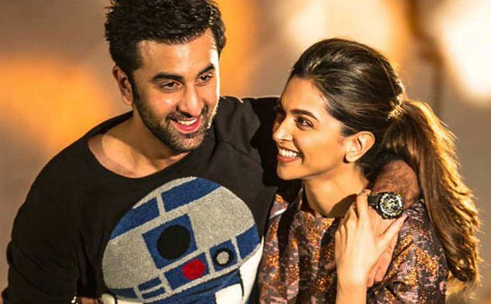 Ex-Lovers Ranbir Kapoor & Deepika Padukone To Collaborate For The Project