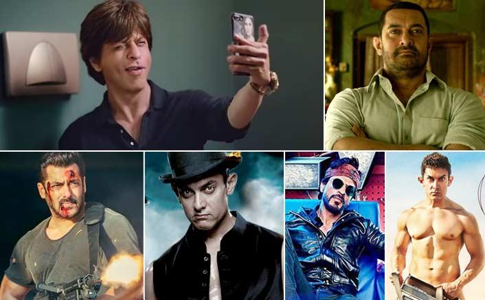 Zero: Will Shah Rukh Khan Be Able To Score Biggest December Opening By Beating Salman Khan & Aamir Khan?