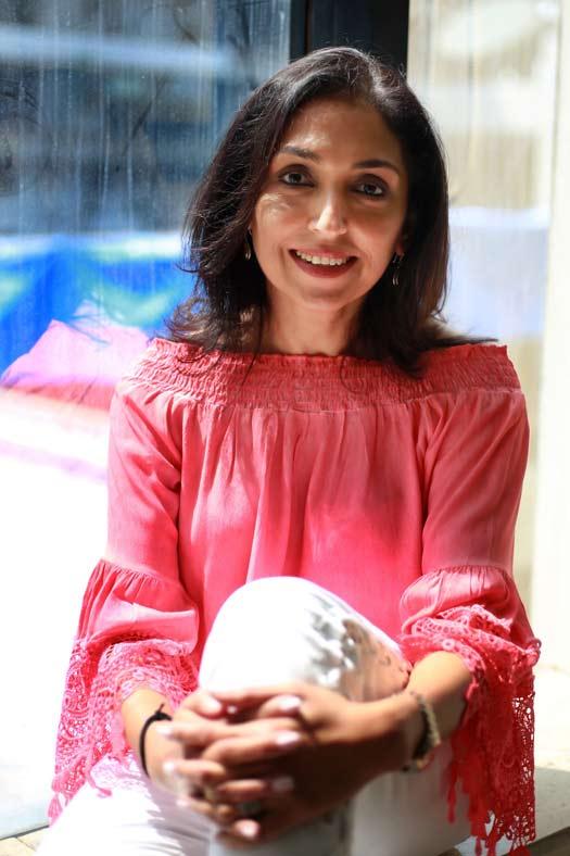 Priti Shahani