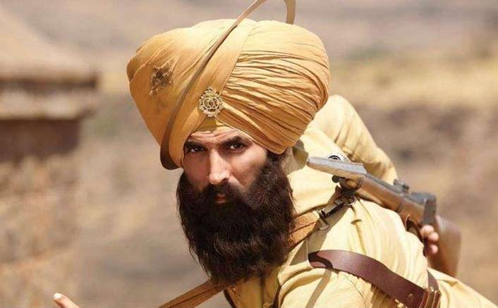 Box Office - Kesari holds well on second Friday, all eyes on growth over the weekend