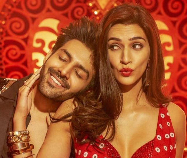 Luka Chuppi Box Office Day 3 Has A Very Good Weekend Is The Best Ever For Kartik Aaryan