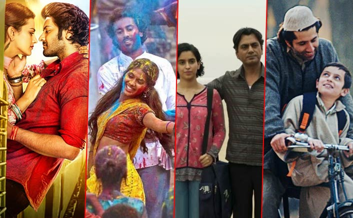 Box Office - New releases Milan Talkies, Mere Pyare Prime Minister, Photograph, Hamid rely on word of mouth