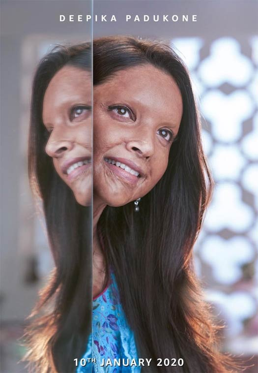 Chhapaak First Look On 'How's The Hype?': BLOCKBUSTER Or Lacklustre?