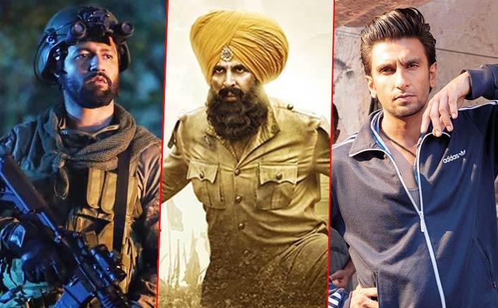 Kesari Box Office: 2019 Records That Akshay Kumar Is Eyeing To Shatter!