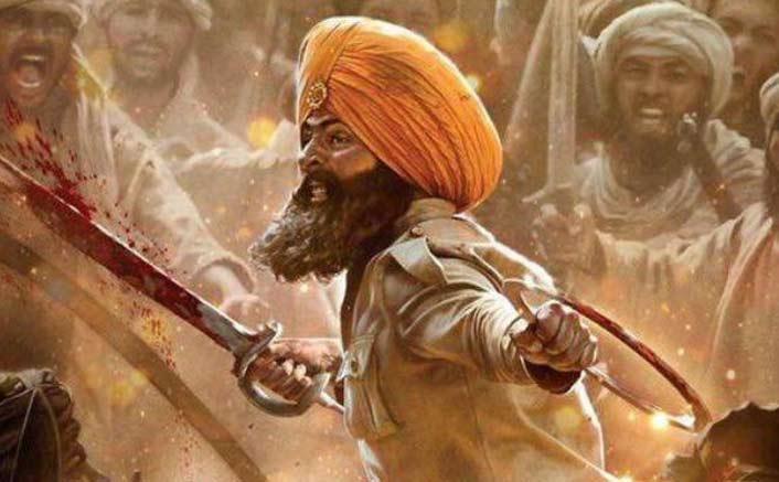 Box Office - Kesari enters 100 Crore Club