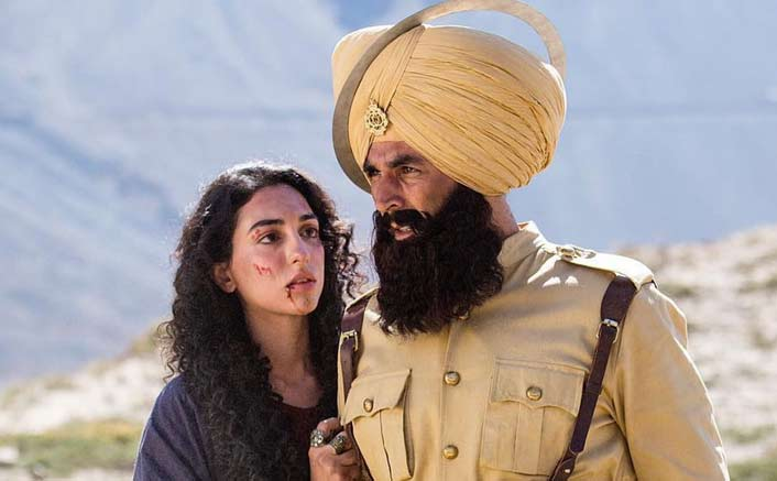 Box Office - Kesari holds well on Tuesday