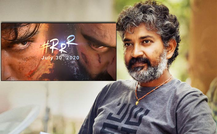 SS Rajamouli envisioned 'RRR' to showcase the true glory of freedom fighters