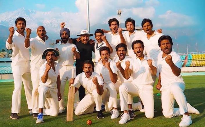 '83: Shooting Status & Locations Of Ranveer Singh Starrer REVEALED!
