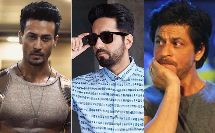 Koimoi Power Index: Shah Rukh Khan Drops To 5th Rank, Ajay Devgn Takes 4th Spot