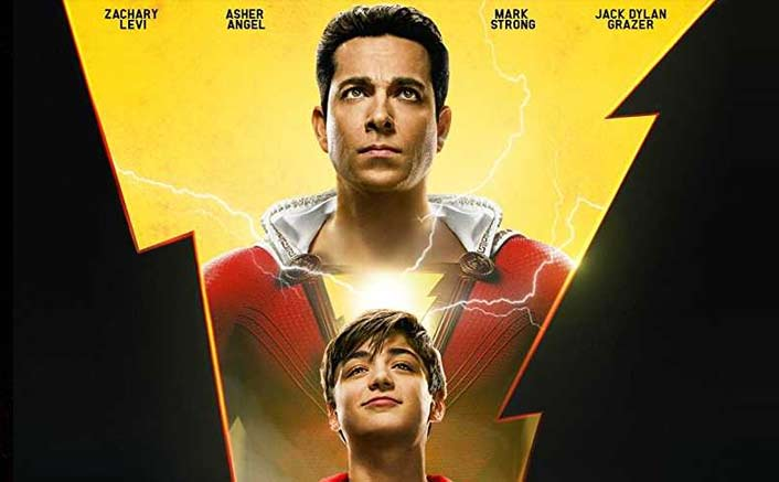 Shazam! Box Office (India): This Zachary Levi Starrer Is Holding Its Ground!