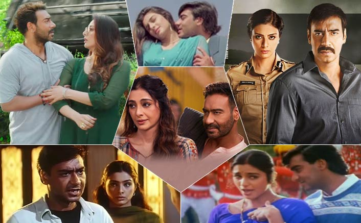 History Says Ajay Devgn & Tabu Do Strike Gold At The Box Office