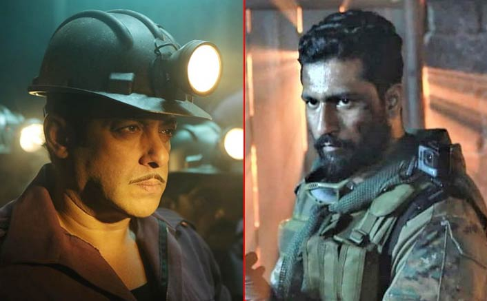 Bharat Box Office Day 8: Has An Average Wednesday; Lifetime To Stay Below Uri: The Surgical Strike