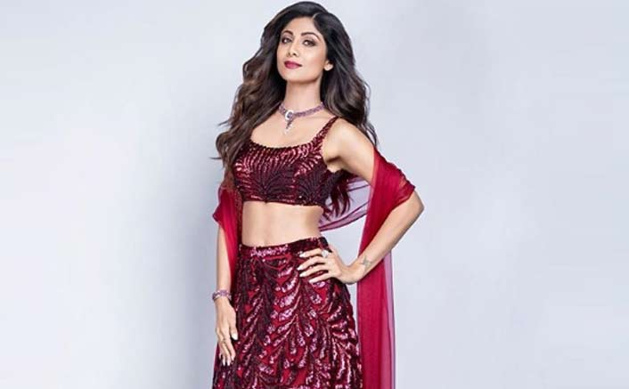 Missed Watching Shilpa Shetty On Big Screen? Here's Some Good News For You'll!