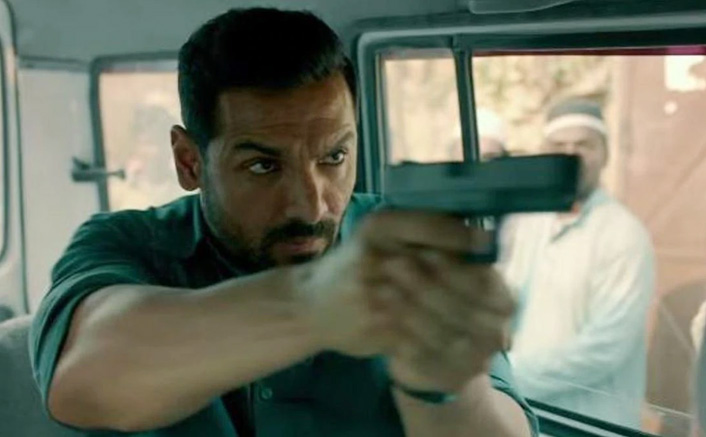 Batla House Box Office Day 1 Early Trends: John Abraham's Festive Release Successfully Tackles Its Competition!