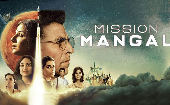 Mission Mangal Review (Box Office): This Akshay Kumar & Vidya Balan Led Film Is All Set To Go Higher Than You Think