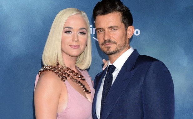 Here's Why Orlando Bloom Is Not Planning To Marry Katy Perry