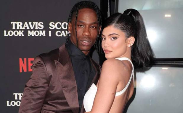 Kylie Jenner & Travis Scott Headed For A Breakup? Her Instagram Post Suggests So
