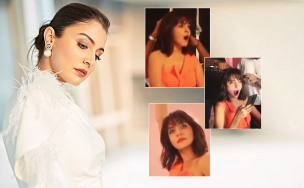 VIDEO: Anushka Sharma's Yawning Is Every Single One Of Us At Office Ever!