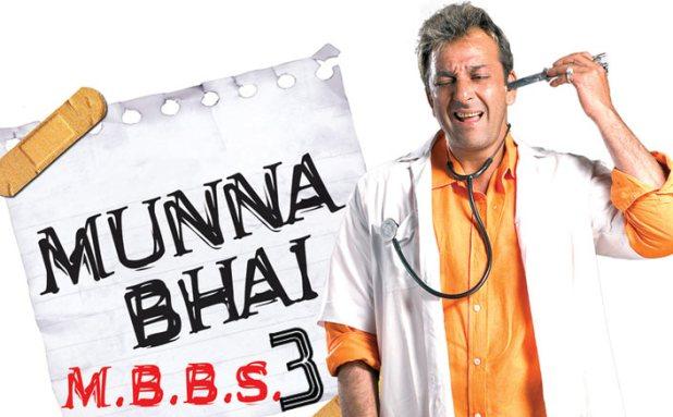 Munna Bhai MBBS 3 On Cards: Sanjay Dutt Confirms When The Film Will Go On Floors