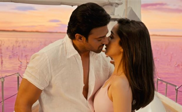 Saaho Box Office (Worldwide): 424 Crores In 2 Weeks, Prabhas-Shraddha Kapoors Magic Is All Around!