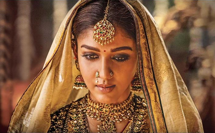 Sye Raa Narasimha Reddy: Nayanthara Was Paid This Whopping Amount For Her Act In The Chiranjeevi Starrer?