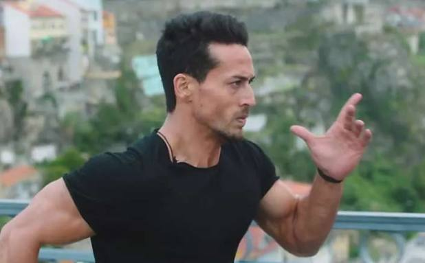 WAR: Tiger Shroff's 2.5 Mins Long Action Sequence Was Shot In One Go!