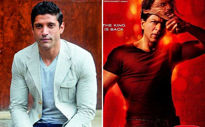 """EXCLUSIVE! Farhan Akhtar On Shah Rukh Khan's Don 3: """"I'm Writing A Script... Not Spying On Some Country�"""