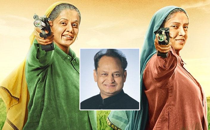 'Saand Ki Aankh' gets tax exemption in Rajasthan