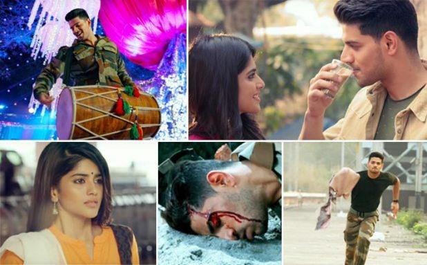 Satellite Shankar Trailer: Sooraj Pancholi's Comeback Film Is High On Patriotism