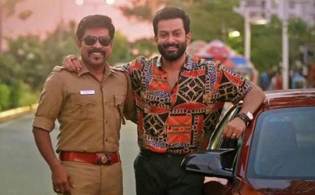 Driving Licence Teaser: Prithviraj Sukumaran & Suraj Venjaramoodu's Christmas Release To Surprise Fans!