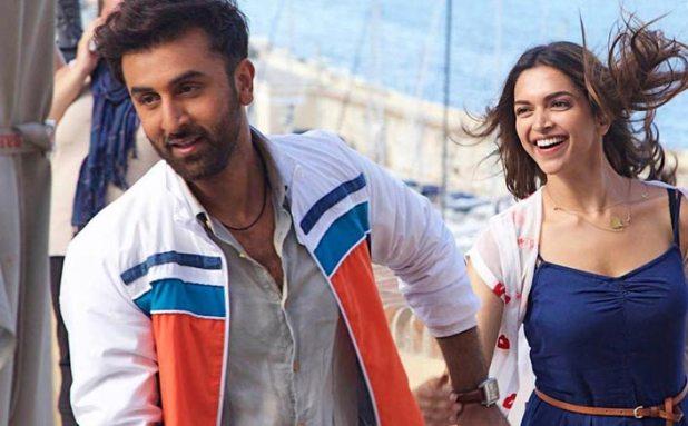 Post Tamasha, Ranbir Kapoor & Deepika Padukone To Reunite For Another Love Drama!