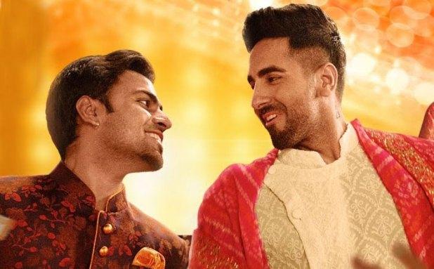 EXCLUSIVE! Ayushmann Khurrana: Shubh Mangal Zyada Saavdhan's Target Audience Is People Who Are Homophobic