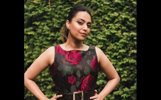 Swara Bhasker Labeled As 'Delhi Riots Planner' By Twitterati Trending #ArrestSwaraBhaskar