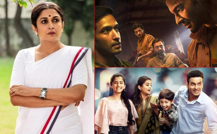 From Mirzapur 2 , Queen 2 To The Family Man 2 - Which Upcoming Indian Web Show Are You Most Excited For? VOTE NOW
