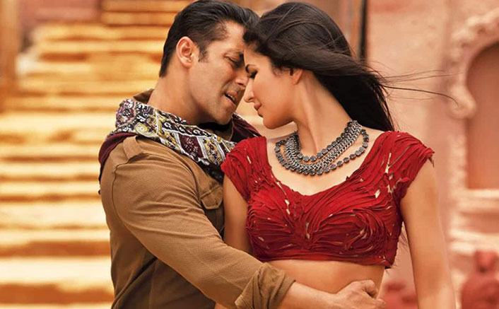 Here S The Daily Breakdown Of Salman Khan Katrina Kaif S 2012 Thriller Moviesgenie