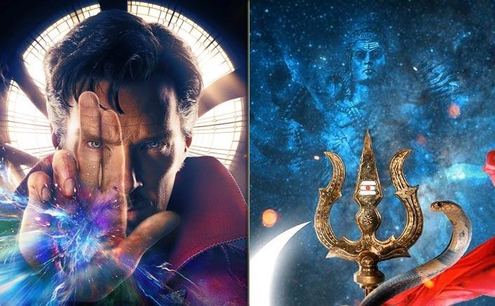 Avengers: Endgame Trivia #112: Doctor Strange Shares THIS Striking Similarity With Lord Shiva
