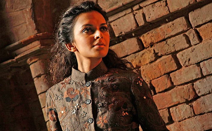 Bidita Bag: My character in 'Abhay 2' has no reference point(Pic credit: Instagram/biditabag)