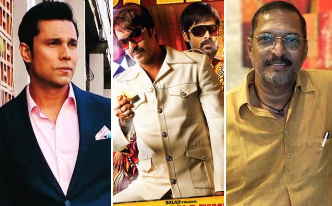Did You Know? Not Randeep Hooda But Nana Patekar Was The FIRST Choice For Agnel Wilson In Once Upon A Time In Mumbaai! (EXCLUSIVE)