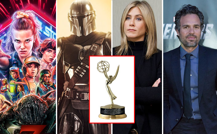Emmy Awards 2020: From Stranger Things, The Mandalorian To Jennifer Aniston, Mark Ruffalo - Complete List Of Nominations!
