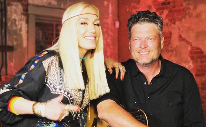 Gwen Stefani and Blake Shelton made $ 10 million in 2 weddings?