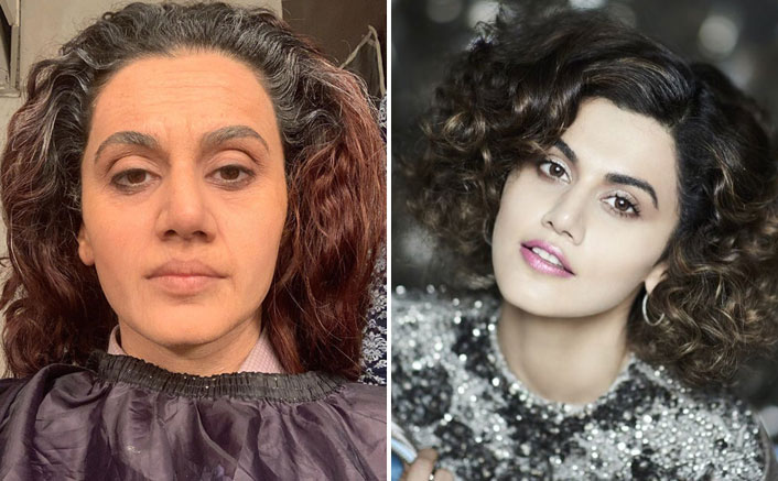 Taapsee recalls 'too many firsts' associated with 'Saand Ki Aankh'