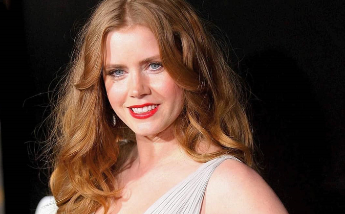 Nightbitch: Amy Adams To Star In The Film Adaptation Of Rachel Yoder's Novel