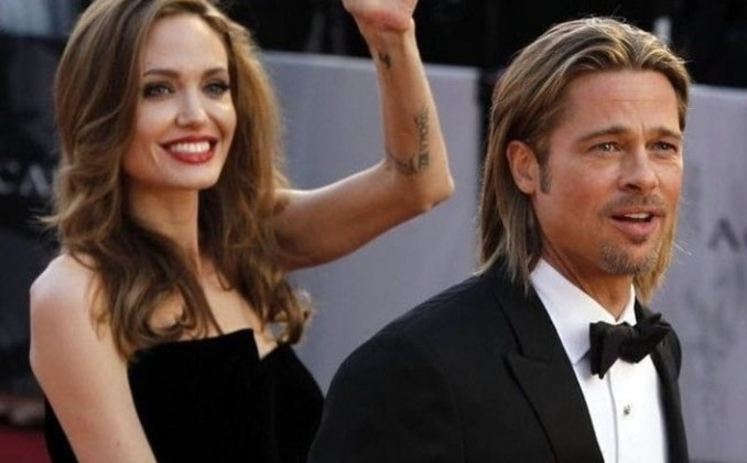 Angelina Jolie & Brad Pitt Were Once Caught 'Making Out' Reveals Bodyguard