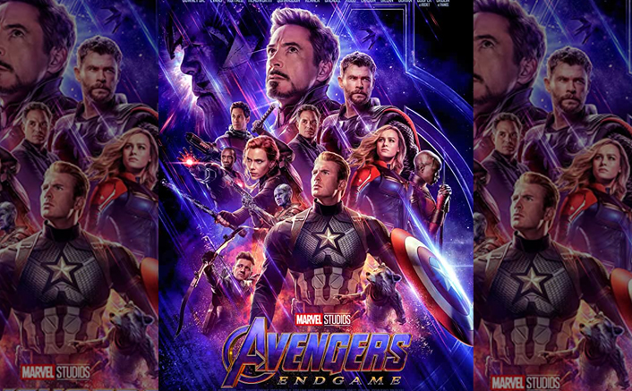 Avengers: Endgame Trivia #115: THIS Superhero Was Named After A Beatles Song