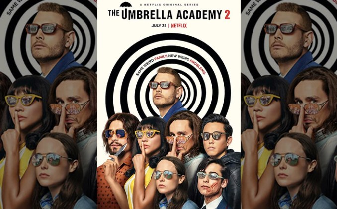 The Umbrella Academy Season 2: Twitterati Can't Wait For Season 3 Already, Check Out Tweets
