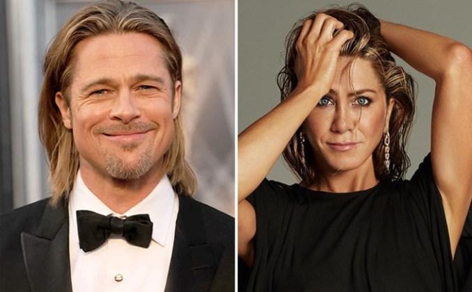 Why Is No One Ready To Buy Jennifer Aniston & Brad Pitt's $45.5 Million Beverly Hills Mansion?