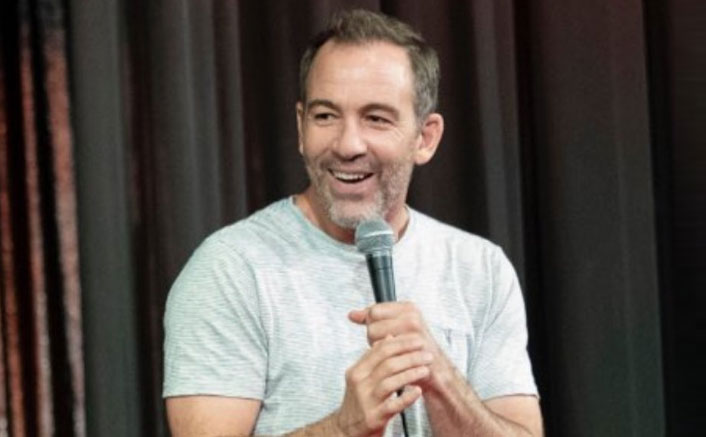 The Goldbergs' Bryan Callen Accused Of R*ping Multiple Women, Actress Kathryn Tigerman Opens Up