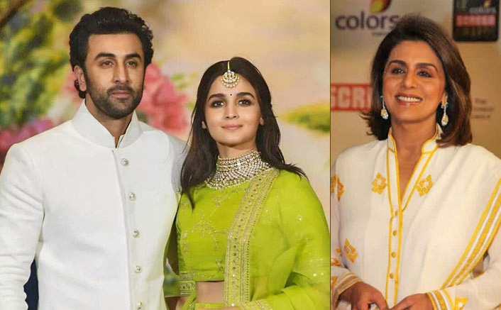 Ranbir Kapoor & Alia Bhatt Tying The Knot Soon? Neetu Kapoor's Dance Video Could Be The HINT We Wanted