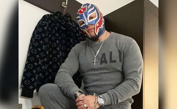 Rey Mysterio Chooses Whom Would He Face In A 'Hell In A Cell' Match & It's UNEXPECTED!