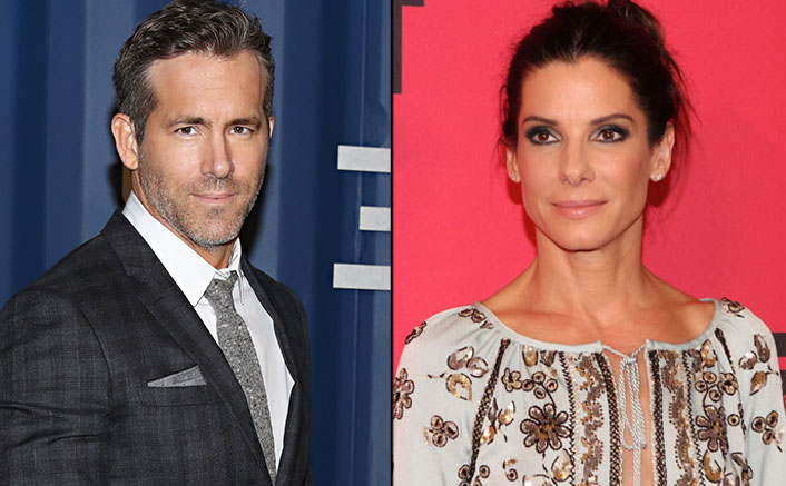 Ryan Reynolds & Sandra Bullock To Reunite After The Proposal For Lost City Of D
